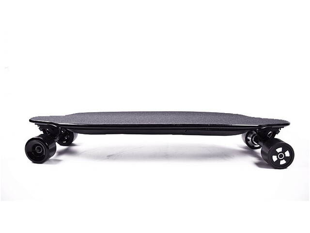 VMAX ES4 Queen Skate E-Skateboard black